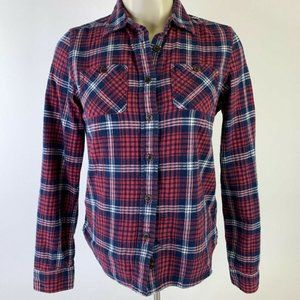 American Eagle Outfitter Casual Shirt Button Down